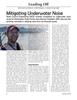 Marine Technology Magazine, page 8,  Oct 2020