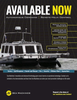 Marine Technology Magazine, page 1,  Oct 2020