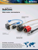 Marine Technology Magazine, page 3,  Nov 2020
