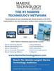 Marine Technology Magazine, page 49,  Nov 2020