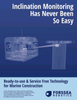 Marine Technology Magazine, page 4th Cover,  Nov 2020