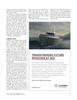 Marine Technology Magazine, page 13,  May 2021