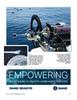 Marine Technology Magazine, page 17,  May 2021