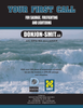 Maritime Logistics Professional Magazine, page 1,  Q1 2011