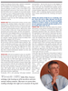 Maritime Logistics Professional Magazine, page 35,  Q1 2011 ballast water treatment technology