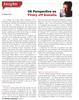 Maritime Logistics Professional Magazine, page 14,  Q1 2012 Gulf of Guinea