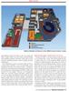 Maritime Logistics Professional Magazine, page 37,  Q1 2012 Quebec