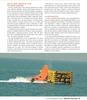 Maritime Logistics Professional Magazine, page 49,  Q1 2012 barrier solution