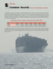 Maritime Logistics Professional Magazine, page 58,  Q1 2012 real-time container tracking solution