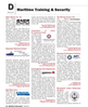 Maritime Logistics Professional Magazine, page 62,  Q1 2012 St. Johns