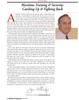 Maritime Logistics Professional Magazine, page 6,  Q1 2012 high-tech equipment