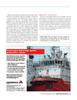 Maritime Logistics Professional Magazine, page 13,  Q4 2012