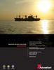 Maritime Logistics Professional Magazine, page 41,  Q4 2012
