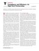 Maritime Logistics Professional Magazine, page 58,  Q4 2012