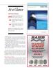 Maritime Logistics Professional Magazine, page 25,  Q1 2014 e.g. oil
