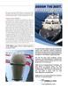 Maritime Logistics Professional Magazine, page 19,  Q1 2015