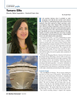 Maritime Logistics Professional Magazine, page 24,  Q1 2015