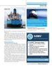 Maritime Logistics Professional Magazine, page 37,  Q1 2015