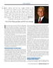 Maritime Logistics Professional Magazine, page 59,  Q1 2015