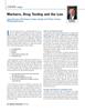 Maritime Logistics Professional Magazine, page 26,  Q2 2015