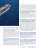 Maritime Logistics Professional Magazine, page 13,  Q3 2015