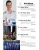 Maritime Logistics Professional Magazine, page 2,  Q3 2015