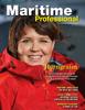 Maritime Logistics Professional Magazine Cover Q1 2016 - Maritime Training and Education