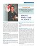 Maritime Logistics Professional Magazine, page 13,  Q1 2016