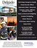Maritime Logistics Professional Magazine, page 2nd Cover,  Q1 2016
