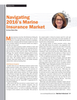 Maritime Logistics Professional Magazine, page 19,  Q1 2016