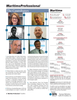 Maritime Logistics Professional Magazine, page 6,  Q1 2016