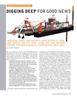 Maritime Logistics Professional Magazine, page 15,  Mar/Apr 2017