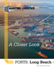 Maritime Logistics Professional Magazine, page 21,  Mar/Apr 2017