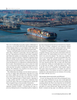 Maritime Logistics Professional Magazine, page 27,  Mar/Apr 2017