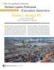 Maritime Logistics Professional Magazine, page 30,  Mar/Apr 2017