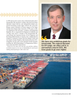 Maritime Logistics Professional Magazine, page 31,  Mar/Apr 2017