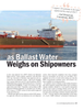 Maritime Logistics Professional Magazine, page 47,  Mar/Apr 2017