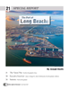 Maritime Logistics Professional Magazine, page 6,  Mar/Apr 2017