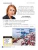 Maritime Logistics Professional Magazine, page 2,  May/Jun 2018