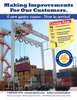 Maritime Logistics Professional Magazine, page 3rd Cover,  May/Jun 2018