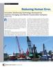 Maritime Logistics Professional Magazine, page 12,  Jul/Aug 2018