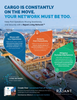 Maritime Logistics Professional Magazine, page 5,  Jul/Aug 2018