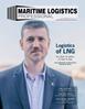 Maritime Logistics Professional Magazine Cover Nov/Dec 2018 - Regulatory & Environmental Review