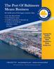 Maritime Logistics Professional Magazine, page 21,  Nov/Dec 2018