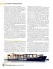 Maritime Logistics Professional Magazine, page 30,  Nov/Dec 2018