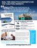 Maritime Logistics Professional Magazine, page 53,  Nov/Dec 2018