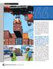 Maritime Logistics Professional Magazine, page 12,  Jan/Feb 2019