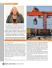 Maritime Logistics Professional Magazine, page 20,  Jan/Feb 2019