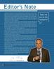 Maritime Logistics Professional Magazine, page 8,  Mar/Apr 2019