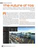 Maritime Logistics Professional Magazine, page 16,  Mar/Apr 2019